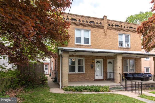 307 Harrison Avenue, CLIFTON HEIGHTS, PA 19018 (#PADE488328) :: Remax Preferred | Scott Kompa Group