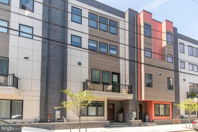 606 N 3RD Street, PHILADELPHIA, PA 19123 (#PAPH786462) :: Remax Preferred | Scott Kompa Group