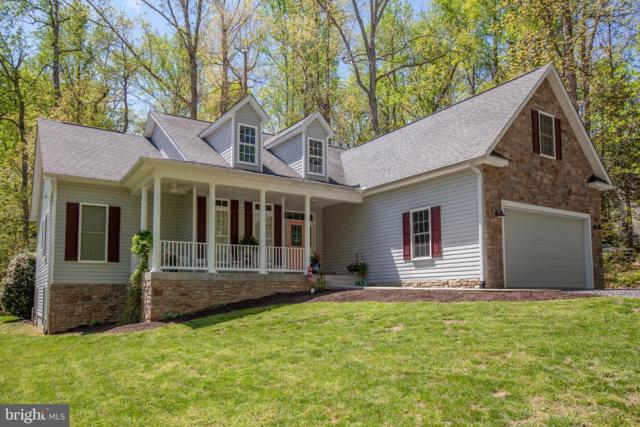 2206 Lakeview Parkway, LOCUST GROVE, VA 22508 (#VAOR133584) :: Eng Garcia Grant & Co.