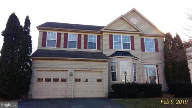 9579 Allegro Drive, MANASSAS, VA 20112 (#VAPW464516) :: Colgan Real Estate
