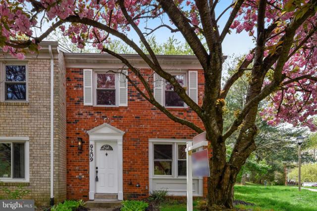 9209 Sprucewood Road, BURKE, VA 22015 (#VAFX1053392) :: Browning Homes Group