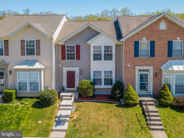 5038 Bristle Cone Circle, ABERDEEN, MD 21001 (#MDHR231510) :: The Dailey Group