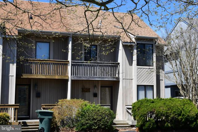 3107 Windjammer Lane N #76, OCEAN CITY, MD 21842 (#MDWO105328) :: RE/MAX Coast and Country