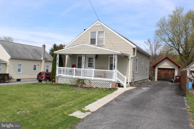 12281 Blue Mountain Avenue, WAYNESBORO, PA 17268 (#PAFL164740) :: The Heather Neidlinger Team With Berkshire Hathaway HomeServices Homesale Realty