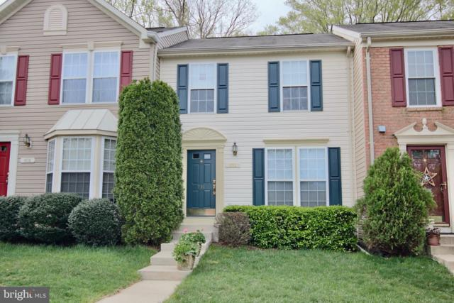 931 Deerberry Court, ODENTON, MD 21113 (#MDAA395750) :: Tessier Real Estate