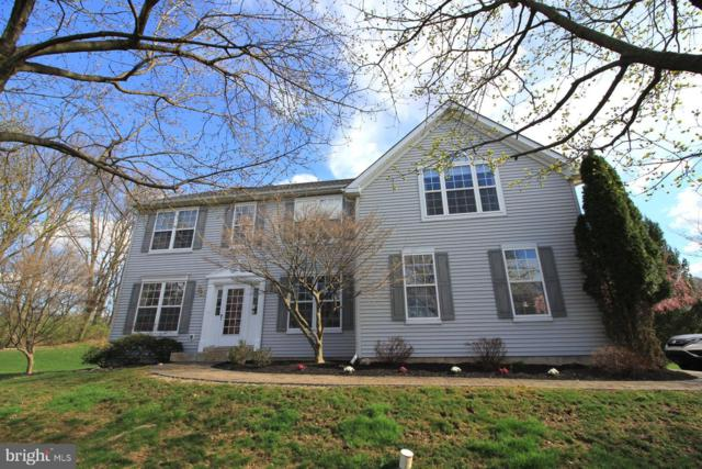 118 Springhill Drive, DOWNINGTOWN, PA 19335 (#PACT475608) :: ExecuHome Realty