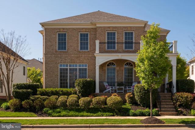 710 Drake Way, ANNAPOLIS, MD 21401 (#MDAA395752) :: Blackwell Real Estate