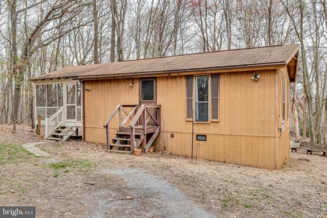 137 Walden, HEDGESVILLE, WV 25427 (#WVBE166802) :: Great Falls Great Homes