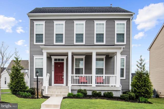 10550 Bittersweet Lane, BRISTOW, VA 20136 (#VAPW464536) :: Jacobs & Co. Real Estate