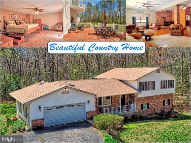 13785 Ryceville Road, CHARLOTTE HALL, MD 20622 (#MDCH200734) :: The Maryland Group of Long & Foster Real Estate