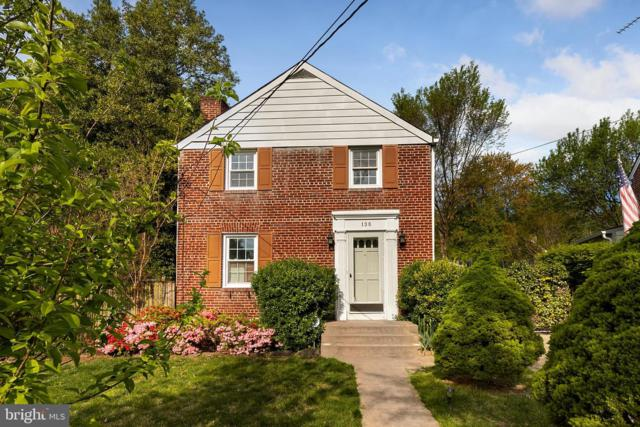 130 S Woodrow Street, ARLINGTON, VA 22204 (#VAAR147700) :: Great Falls Great Homes