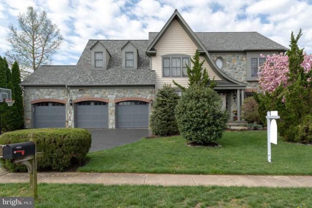 12631 Magic Springs Way, BRISTOW, VA 20136 (#VAPW464538) :: Jacobs & Co. Real Estate