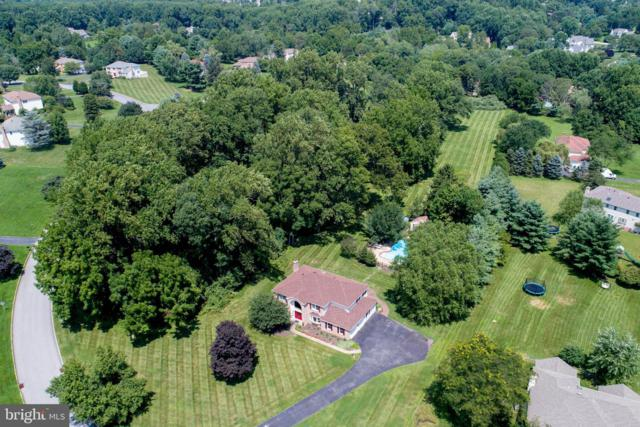 21 Raven Drive, CHADDS FORD, PA 19317 (#PADE488348) :: Keller Williams Real Estate
