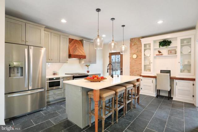 414 N Braddock Street, WINCHESTER, VA 22601 (#VAWI112364) :: Eng Garcia Grant & Co.