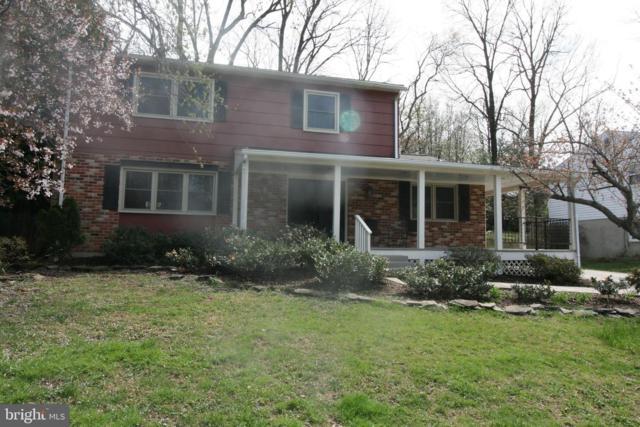 325 Cherry Chapel Road, REISTERSTOWN, MD 21136 (#MDBC453660) :: Colgan Real Estate