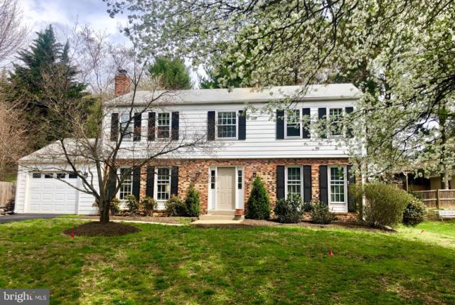 12005 Winesap Terrace, GAITHERSBURG, MD 20878 (#MDMC652502) :: Dart Homes