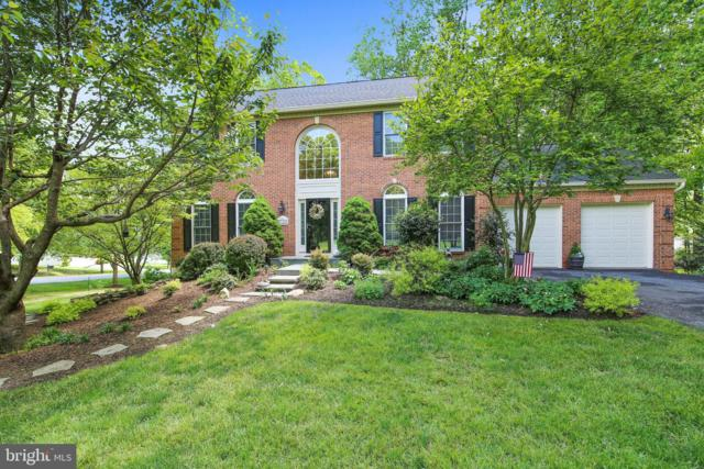 2710 Owens Road, BROOKEVILLE, MD 20833 (#MDMC652504) :: The Speicher Group of Long & Foster Real Estate