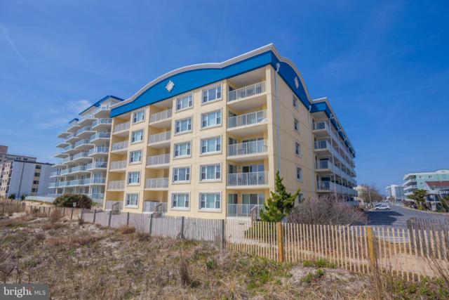 6007 Atlantic Avenue #106, OCEAN CITY, MD 21842 (#MDWO105336) :: Atlantic Shores Realty