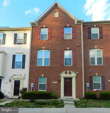 2545 Crest View Lane #3, CHESAPEAKE BEACH, MD 20732 (#MDCA168614) :: The Maryland Group of Long & Foster Real Estate