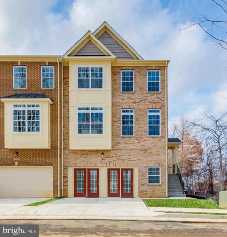 7886 Saint Delores Drive, LORTON, VA 22079 (#VAFX1053422) :: Browning Homes Group
