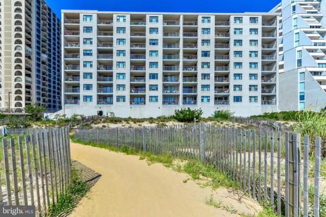 9402 Coastal Highway #305, OCEAN CITY, MD 21842 (#MDWO105338) :: Atlantic Shores Realty