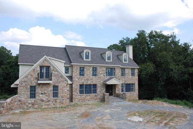 14 Penn Dr, WEST CHESTER, PA 19382 (#PACT475628) :: The John Kriza Team