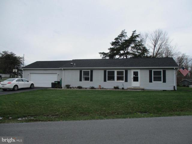 326 Presidential Drive, INWOOD, WV 25428 (#WVBE166812) :: Eng Garcia Grant & Co.
