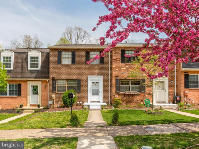 13 Shady Hill Court, BALTIMORE, MD 21228 (#MDBC453670) :: Wes Peters Group Of Keller Williams Realty Centre