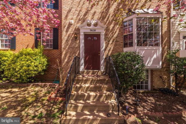 9639 Franklin Woods Place, LORTON, VA 22079 (#VAFX1053438) :: Browning Homes Group