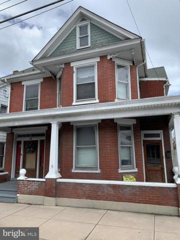 225 E King Street, SHIPPENSBURG, PA 17257 (#PACB111934) :: The Heather Neidlinger Team With Berkshire Hathaway HomeServices Homesale Realty