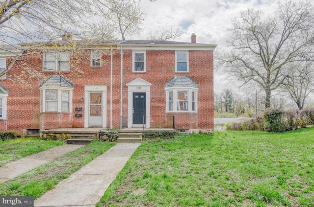6145 Parkway Drive, BALTIMORE, MD 21212 (#MDBA463914) :: The Gus Anthony Team