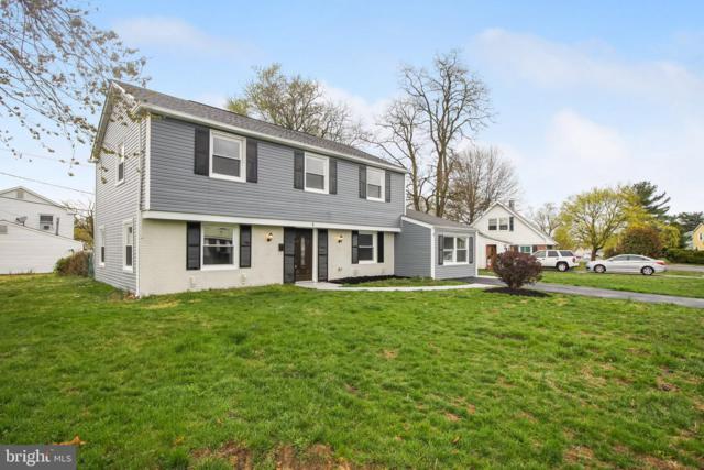 9 Midvale Lane, WILLINGBORO, NJ 08046 (#NJBL341810) :: Colgan Real Estate