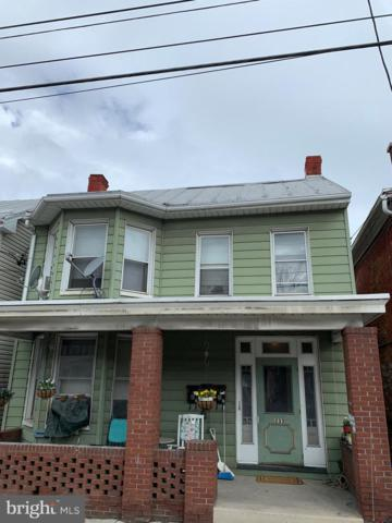 233 E King Street, SHIPPENSBURG, PA 17257 (#PACB111936) :: The Heather Neidlinger Team With Berkshire Hathaway HomeServices Homesale Realty