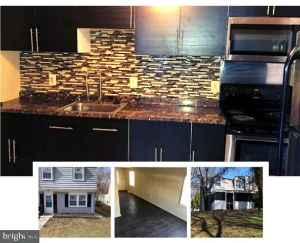 1814 Allendale Place, HYATTSVILLE, MD 20785 (#MDPG523958) :: Advance Realty Bel Air, Inc
