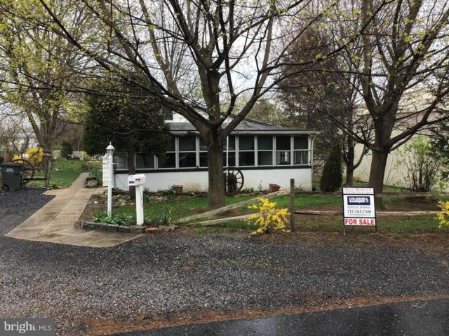 1133 Laurel Avenue, CAMP HILL, PA 17011 (#PACB111938) :: John Smith Real Estate Group