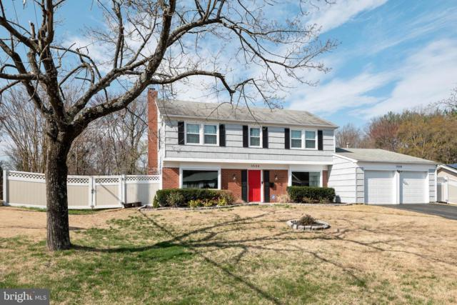 3508 Maureen Lane, BOWIE, MD 20715 (#MDPG523964) :: The Sebeck Team of RE/MAX Preferred