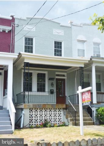 5330 5TH Street NW, WASHINGTON, DC 20011 (#DCDC422296) :: Remax Preferred | Scott Kompa Group