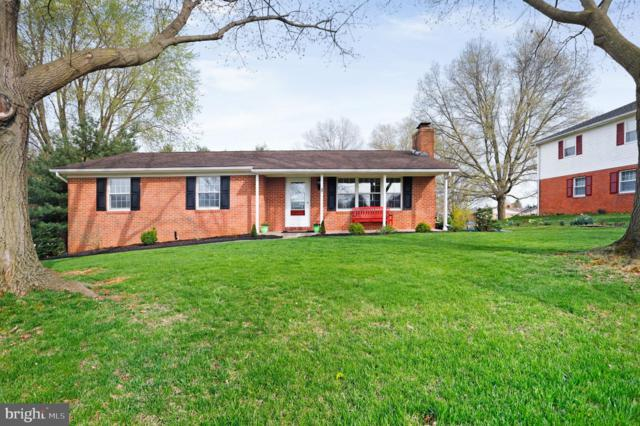 13907 Long Ridge Drive, HAGERSTOWN, MD 21742 (#MDWA164036) :: The Licata Group/Keller Williams Realty