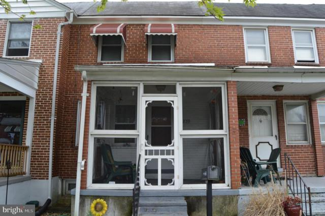 6839 Belclare Road, BALTIMORE, MD 21222 (#MDBC453692) :: The Gus Anthony Team