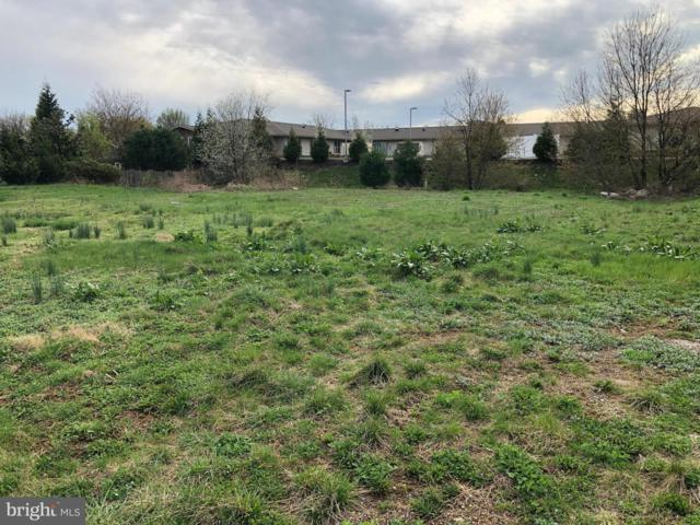 Lot 18 Alison Ave Lot 18, MECHANICSBURG, PA 17055 (#PACB111942) :: John Smith Real Estate Group