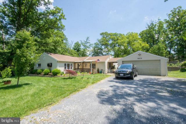 7875 Telegraph Road, SEVERN, MD 21144 (#MDAA395800) :: ExecuHome Realty