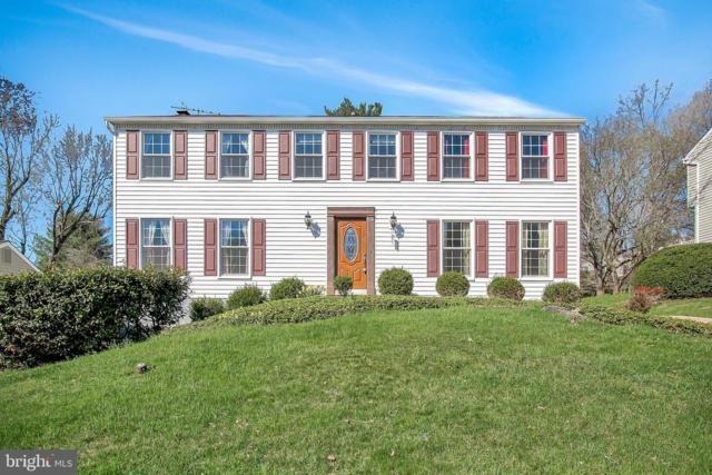 10812 Sandringham Road, COCKEYSVILLE, MD 21030 (#MDBC453700) :: Remax Preferred | Scott Kompa Group