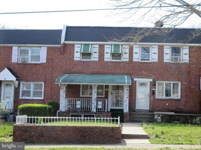 1415 W 7TH Street, CHESTER, PA 19013 (#PADE488386) :: Colgan Real Estate