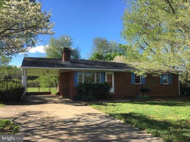 13288 Cleve Drive, KING GEORGE, VA 22485 (#VAKG117170) :: The Licata Group/Keller Williams Realty