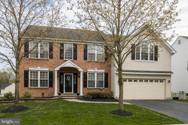 532 Crestwood Lane, DOWNINGTOWN, PA 19335 (#PACT475654) :: Eric McGee Team