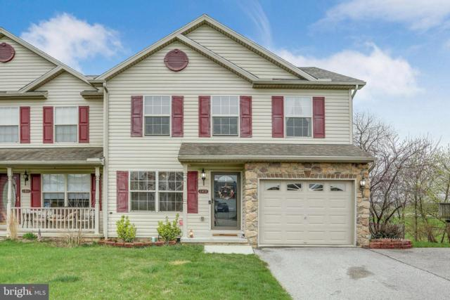 149 Maple Drive, HANOVER, PA 17331 (#PAAD106274) :: Colgan Real Estate
