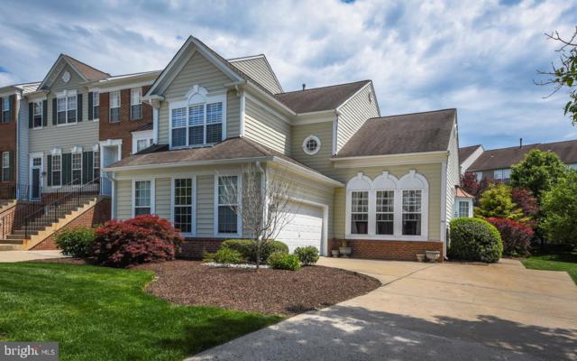 54 Charter Oak Court #501, DOYLESTOWN, PA 18901 (#PABU465280) :: Jason Freeby Group at Keller Williams Real Estate