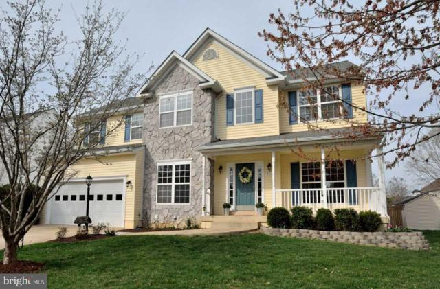 705 Black Sweep Road, WARRENTON, VA 20186 (#VAFQ159538) :: Jacobs & Co. Real Estate