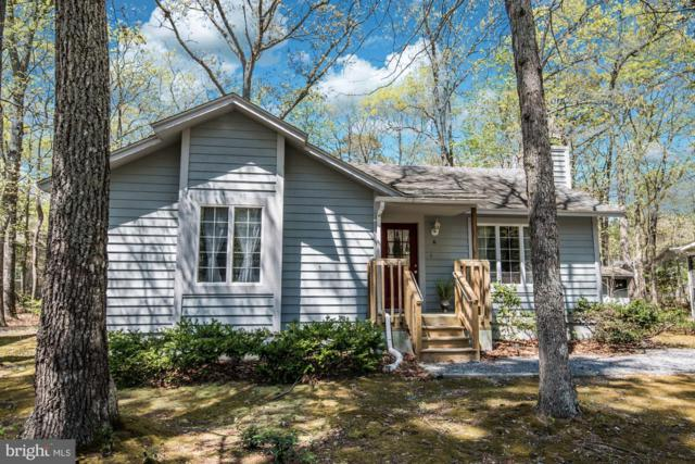 6 Willow Way, OCEAN PINES, MD 21811 (#MDWO105350) :: The Windrow Group