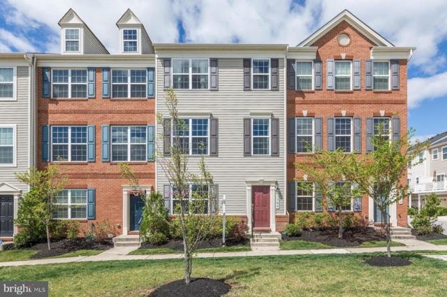 7760 Coriander Place, ELKRIDGE, MD 21075 (#MDHW261694) :: The Bob & Ronna Group
